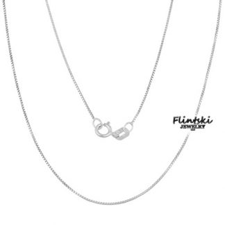 Sterling Silver Chains Made in Italy Archives | Flintski Jewelry